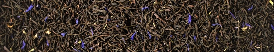 Scented Black Tea